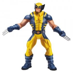 Marvel Wolverine Claw Slash Wolverine