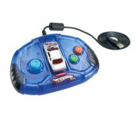 Hot Wheels Turbo Driver Controller