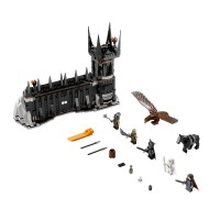 LEGO The Lord of the Rings Battle at the Black Gate