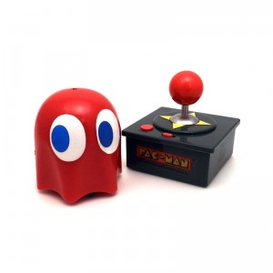 Pac-Man Red Ghost R/C Racer