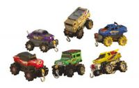 Matchbox Power Scouts