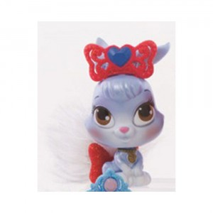 Disney Princess Palace Pets Furry Tail Friends Berry