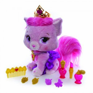 Disney Princess Palace Pets Pamper Me Pretty Beauty