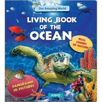 Our Amazing World Living Book of the Ocean