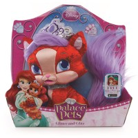 Disney Princess Palace Pets Glitter and Glitz Treasure