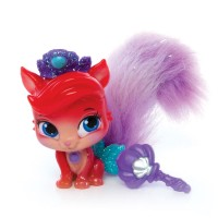 Disney Princess Palace Pets Furry Tail Friends Treasure