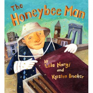 The Honeybee Man