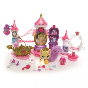 Disney Princess Palace Pets Pamper & Beauty Salon