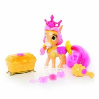 Disney Princess Palace Pets Primp & Pamper Ponies Petit