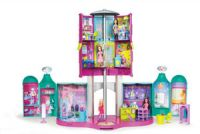 Polly Pocket Mega Mall Playset