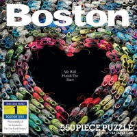 Boston Tribute Puzzle
