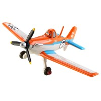 Disney Planes Racing Dusty Crophopper