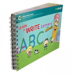 LeapReader Deluxe Activity Set Read & Write Series