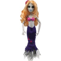 Once Upon a Zombie The Little Mermaid