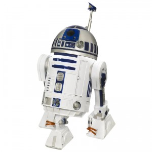 Star Wars Interactive R2-D2 Astromech Droid