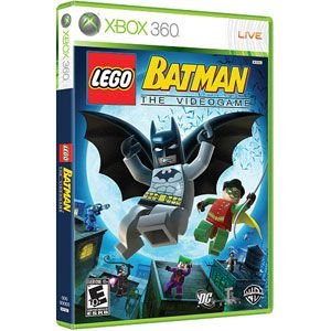 LEGO Batman: The Video Game