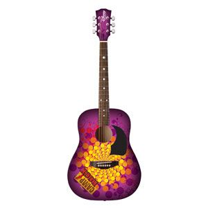 Camp Rock Acoustic Guitar