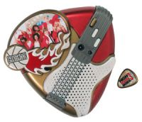 High School Musical 3 Air Jammerz Guitar Pack