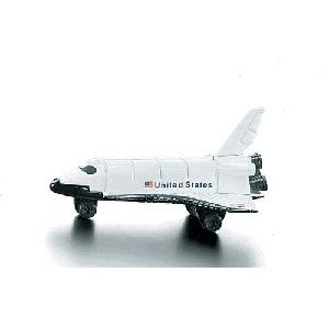 Diecast Space Shuttle