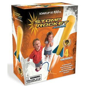 Junior Stomp Rocket
