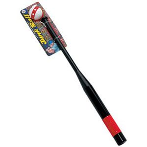 Junk Ball Bat and Ball Set
