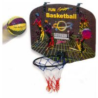 Fun Gripper Basketball