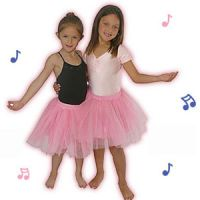 Musical Ballerina Skirt
