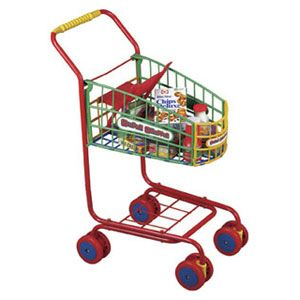 Supper Shopper Shopping Cart
