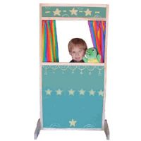 Store Front Puppet Theater