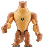 Ben 10 Four Inch Collectible Figures