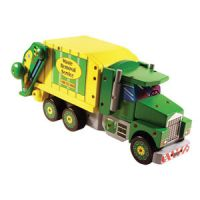 Builder Garbage Truck
