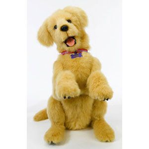 Furreal Biscuit Dog Toy