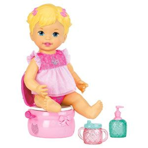 Little Mommy Princess and the Potty