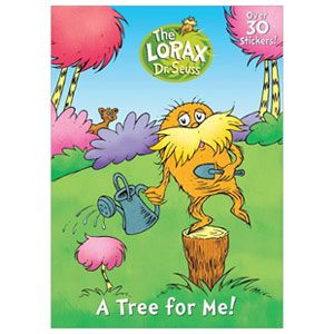 The Lorax Books