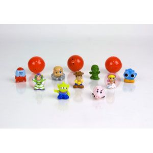 Toy Story Squinkies
