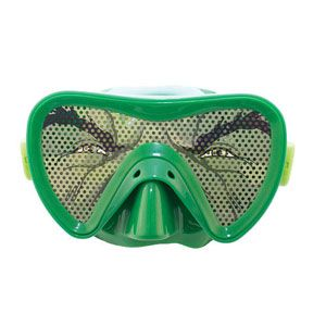The Avengers The Incredible Hulk Character Mask
