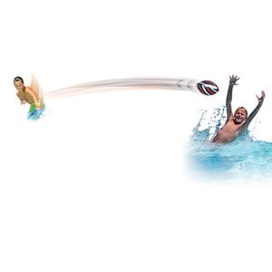 Skim N Splash Football