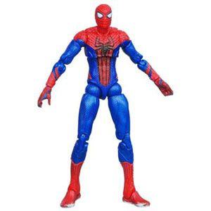 The Amazing Spider-Man Ultra-Poseable Spider-Man