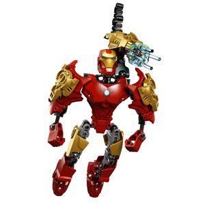 Marvel Superheroes The Avengers Iron Man