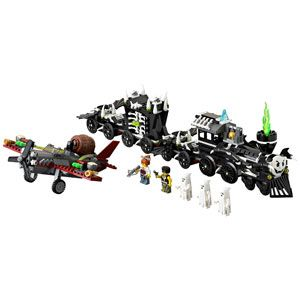 LEGO Monster Fighters Ghost Train