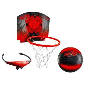 Nerf FireVision Sports Nerfoop
