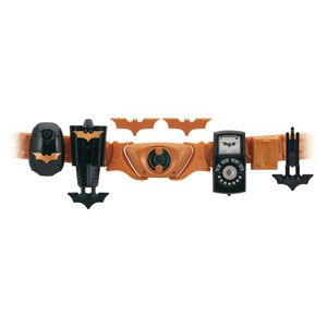 The Dark Knight Rises Utility Belt