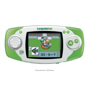 LeapsterGS Explorer