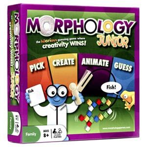 Morphology Junior