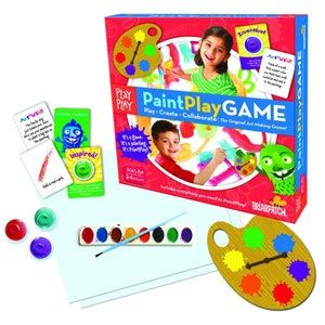 PlayPlay PaintPlay Game