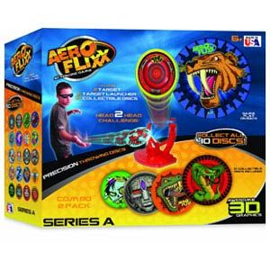 Aero Flixx Deluxe Two Player Edition