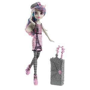 Monster High Scaris City of Frights Rochelle Goyle