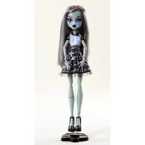 Monster High Ghouls Alive Frankie Stein From Mattel