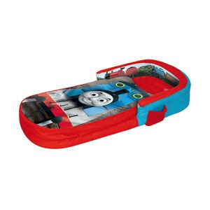 Thomas & Friends My First ReadyBed All-in-One Sleepover Solution