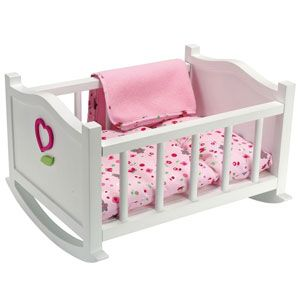 Mon Premier Baby Doll Bed